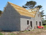 Suivi de chantier et achèvement de travaux