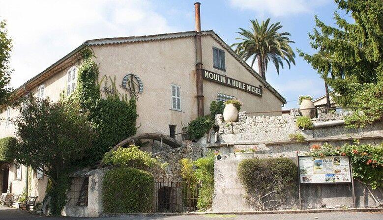 Le Moulin d'Opio