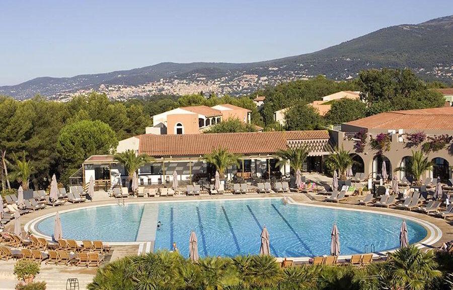 Village de Vacances Club Med Opio en Provence