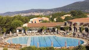 Village de Vacances Club Med Opio en Provence