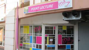 Point lecture Opio