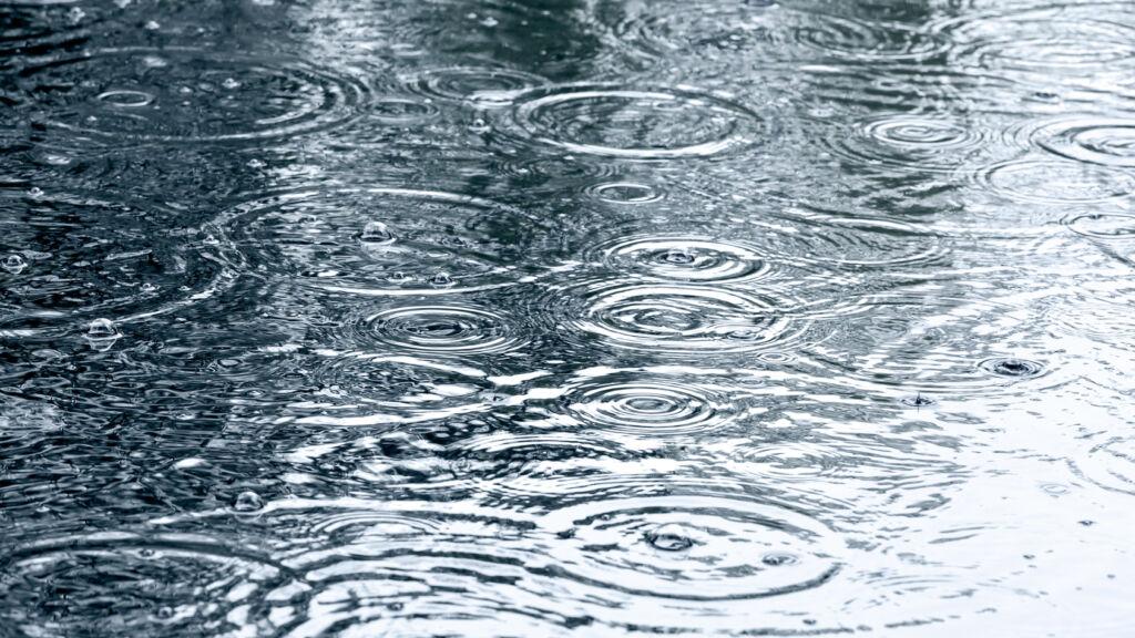 Pluies méditerranéennes intenses : 8 bons comportements à tenir