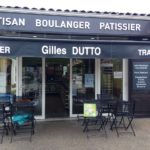 Boulangerie Patisserie DUTTO