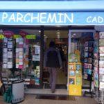 Librairie-Papeterie Le parchemin