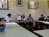 Le Comité Municipal des Jeunes