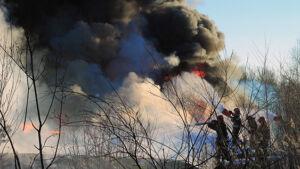 Le Plan de Prévention des Risques d'Incendie (P.P.R.I.F.)