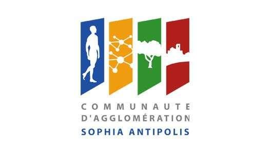 La Communauté d'Agglomération Sophia Antipolis ( C.A.S.A.)