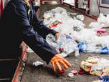 Rapport annuel sur l'élimination des déchets