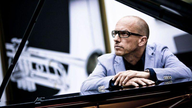 Jazz-Up : Concert exceptionnel – Antonio Farao Trio