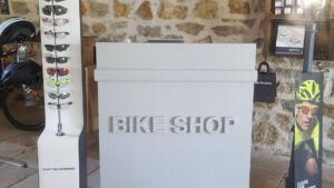 Bike shop : le monde du vélo à Opio