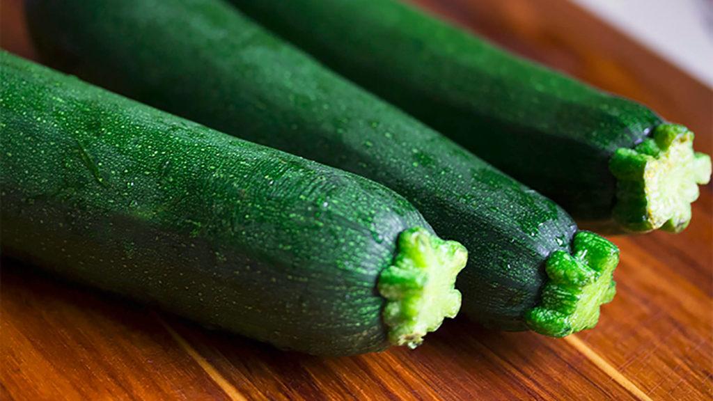 Les fruits et légumes de saison du mois d'août