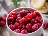 Les fruits et légumes de saison du mois de juillet