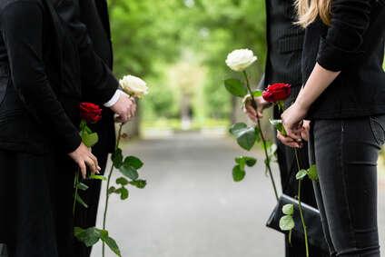Nouvelle procédure de reprise de concessions en état d'abandon au cimetière d'Opio