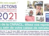 Renouvellement du Conseil d'Administration de la CNRACL