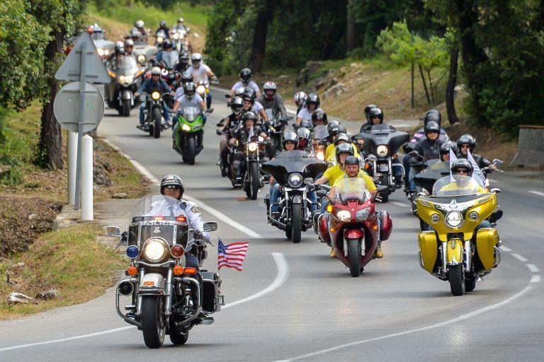 Annulé : Moto en Fête – Run Coluche