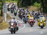 Moto en Fête – Run Coluche