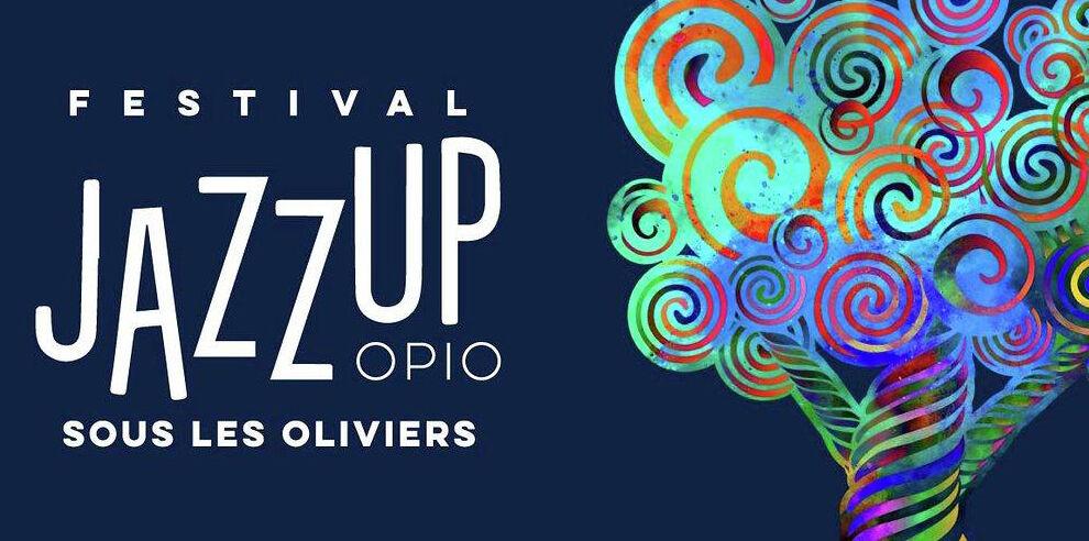 Festival Jazz-Up sous les Oliviers