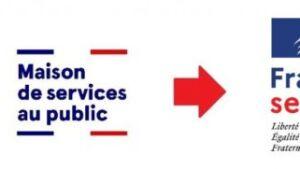 «France Services» vous aide dans vos démarches administratives